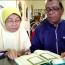 Mualaf sebak kali pertama sambut Ramadan, 66 tahun pendam rasa peluk Islam